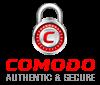 コモド(Comodo)トラストロゴ